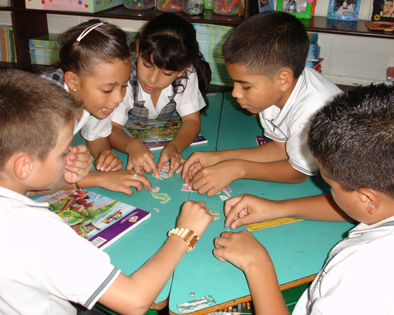 Collaborative Learning Classroom Activities : Cooperative learning udl strategies